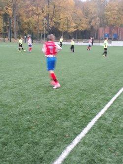 Photos Match USA Liévin - CSAL SOUCHEZ U12-U13(A) (18-11-2017) - CSAL SOUCHEZ