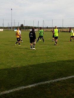 Photos Matchs Tilloy FC 2 - CSAL SOUCHEZ A (09-09-2018) - CSAL SOUCHEZ