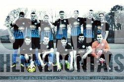 U19 - PORTRAITS - STADE HENNEBONTAIS