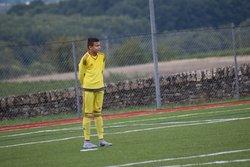 U14 - Match amical de préparation LIERGUES - Photos Nathalie BUFFIN - STADE AMPLEPUISIEN