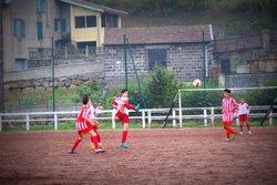 U14 - match contre GLEIZE - Photos Nathalie BUFFIN - STADE AMPLEPUISIEN