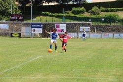 Tournoi Jeunes du 24 Juin 2018 - 2 - Stade Blayais Football