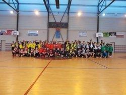 Tournoi de jeunes U6 à U13 - Mars 2018 - STADE HENINOIS FOOTBALL