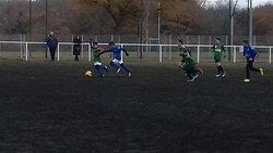 U 11 3 Saint-Marc foot contre Montoir et Saint-Joachim le samedi 9/12/2017 - St Marc Football