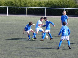 U13C SMF /SNAF - St Marc Football