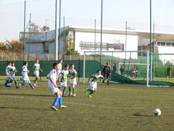 U14A SMF / BLAIN - St Marc Football