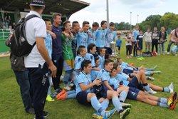 Tournoi U14 2015 : journée 2 (suite) dimanche 24 mai - ST SEURIN JUNIOR CLUB
