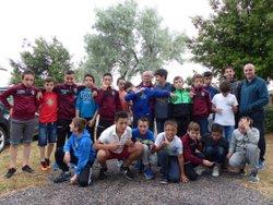 U13 WE tournoi national de Coursan Tarascon en finale! - TARASCON FOOTBALL CLUB