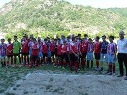 80 ans du Tarascon FC - TARASCON FOOTBALL CLUB