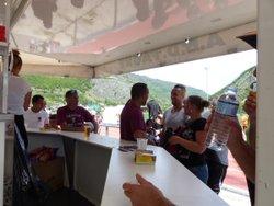 Tournoi du Montcalm U9 suite - TARASCON FOOTBALL CLUB