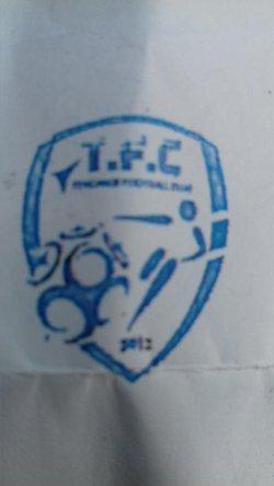T.F.C. U14/15 - TERGNIER F.C. U14/U15