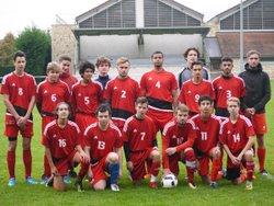 Dernier match amical pour nos U19 - ASCLT FOOT - AS TIGERY
