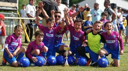 TILLES FC U9 vainqueur de son TOURNOI 2018 - Tilles Fc