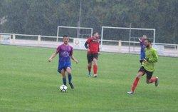 2eme JOURNÉE CHAMPIONNAT  U.C.C.F  VS  TILLES FC - Tilles Fc