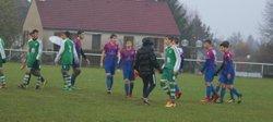 [ U18  B ]  TILLES F.C    VS   A.S St APOLLINAIRE ( 1 – 1 ) - Tilles Fc