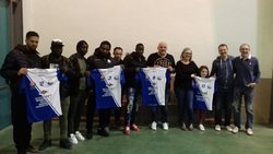 Galette des roi du TPFC, salle de Villegahenc 27-01-2018 - TRAPEL PENNAUTIER FOOTBALL CLUB