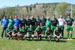 USCR/AFC Ste Tulle Pierrevert dimanche 22 avril 2018 - U.S Canton Riezois