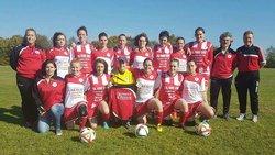 match amical contre cenon sc 08/2016 - U.S.Mirebeau