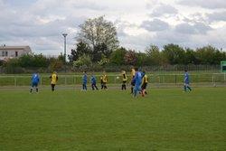 "U13 - Finale du challenge ""4"" (Blainville/orne, 08/05/2015) - U.S. TREVIERES"