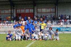 Tournoi en Italie les : 11-12 Juin 2016 - U11 FC Montcenis