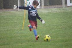 Plateau U 9 à Auvers le Hamon 11 Octobre 2014 - Union Club Auvers Poille