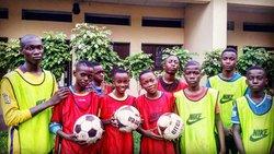 Uniited Album - united football academy