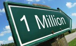 1 000 000 de visites sur le site footéo de l'UFM Football !