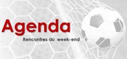 RENCONTRES DU WEEK-END DU 28 ET 29 AVRIL 2018 - Union Générale Arménienne Lyon-Décines