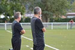 Coupe des Pyrénées : UJ - HENDAYE (5-0) le 23/10/2016 - UNION JURANCONNAISE FOOTBALL