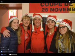 Noël de l'école de Foot - UNION JURANCONNAISE FOOTBALL