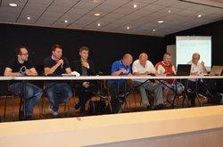 ASSEMBLEE GENERALE 2016 - Amicale des arbitres de l'Eure
