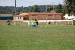 cales-tremolat / USB A - union sportive bacheliere
