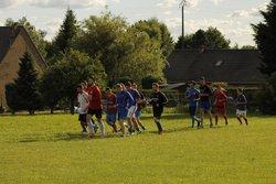 Entrainement séniors du 29 juillet 2015 - Union Sportive Beaufort/Limont-Fontaine