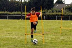 U13 : Entrainement du 02/09/2015 - Union Sportive Beaufort/Limont-Fontaine