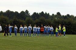 U18 : USBLF - Maubeuge US [U16-PH] (26/08/2015) - Union Sportive Beaufort/Limont-Fontaine