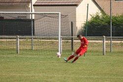 Montierchaume 1 - 1 USBV Coupe de France - US Brenne Vendoeuvres