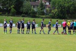 COUPE ISERE  : U19  GFSD - MANIVAL : GAGNE AUX TIRS AU BUT !!!!! direction la FINALE .... - US CHATTE