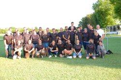 Retour en photos sur le Tournoi jeunes de Dienville 2018 - US DIENVILLE