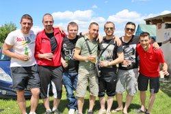 Barbecue 2014/2015 - UNION SPORTIVE DE FLIZE