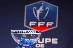 1er Tour de Coupe de France : adversaire connu