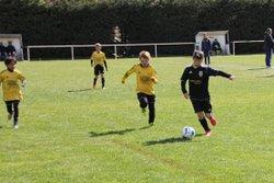 tournoi U10-U11 Sablet - Union Sportive Grès Orange Sud (club de football)