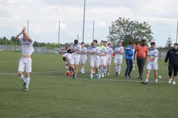U18 - LAON U.S - US GUIGNICOURT FOOTBALL