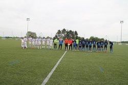 U18  -  ST QUENTIN GAUCHY G. DIVISION 1 GROUPE 1 - US GUIGNICOURT FOOTBALL
