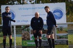 usg1 longueau esc - US GUIGNICOURT FOOTBALL