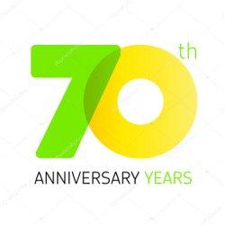 Venez fêter les 70 ans du club