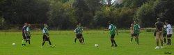 9.09.18 Paillart b 7-1 Nointel Doublé de Julien, doublé de Giovani, but d'Amine, Mike et Mathieu D - U.S PAILLART