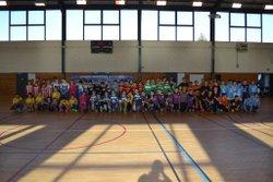 TOURNOI FUTSAL U13 DU CLUB [PHOTOS] - US ROUVRES / GPT ROUVRES AUBE AUJON