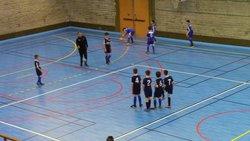 Photos Futsal U11 quarts de finale du 17 février 2018 - US SCEY SUR SAONE