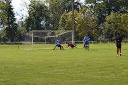 28/09/2015 IBOS - AIGNAN - Union Sportive AIGNANAISE