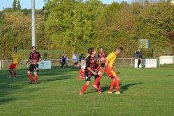04/10/2015 PAVIE - AIGNAN - Union Sportive AIGNANAISE